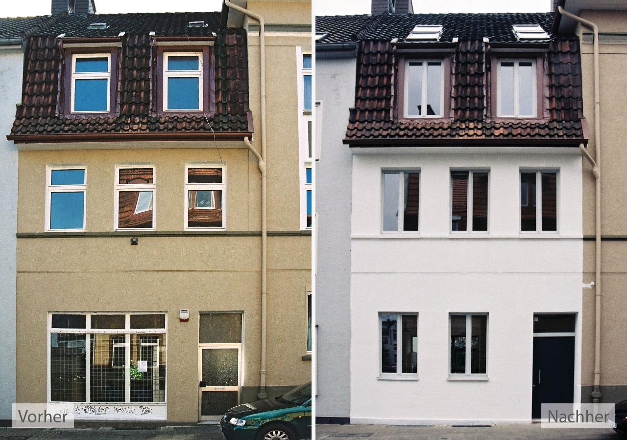 EFH Mühlenstraße 01